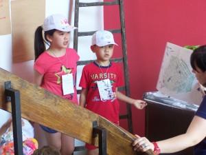 Bagni Pubblici di via Agliè: ArchiBAR incontra Nella Caffaratti