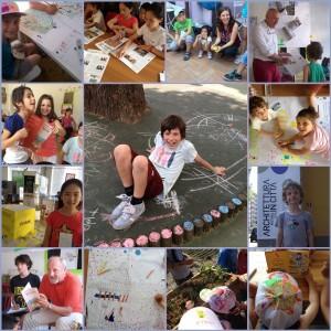 Laboratorio di storia e progettazione per bambini da 6 a 13 anni